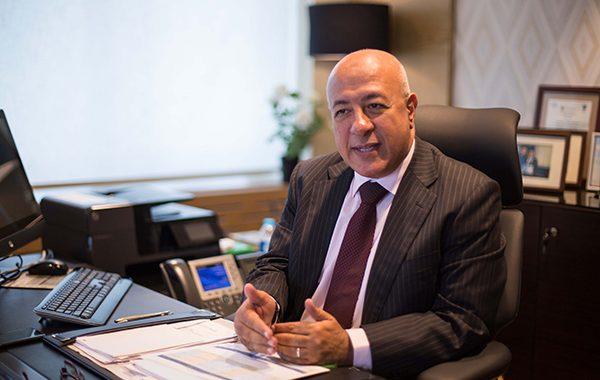 بالفيديو.. أبو الفتوح :حجم أصول البنك الأهلى المصرى يصل الى 1.6 تريليون جنيه