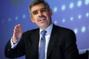 """محمد العريان يكتب: البنوك المركزية تتحول من """"قامعة"""" للتقلبات إلى """"مشعلة"""" لها"""