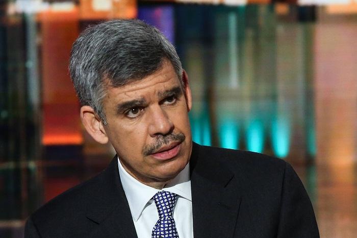 محمد العريان يكتب: هل ينجح الفيدرالى فى الموازنة بين النمو الاقتصادى وهشاشة الأسواق؟